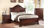 2pc King Bedroom Set w/King Bed