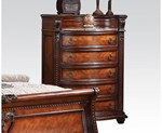 Chest w/Marble Top