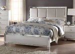 Queen Bed (Padded HB)