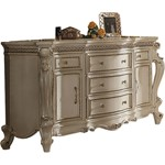 ACME Picardy Dresser, Antique Pearl