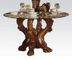 Dining Table w/Pedestal