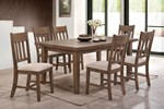 7pc Dining Room Sets