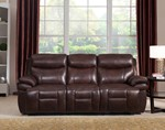 Power Reclining Sofa (HR) with DDT