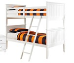 Cottage Twin/Twin Bunk Bed Panels