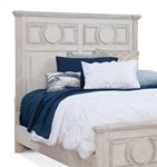 6/6 Panel Headboard (Hb Only Option)