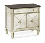 Borghese Chairside Commode
