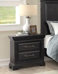 Norwood Nightstand