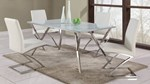 Starphire Glass Dining Table Top