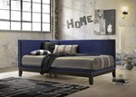 PAX NAVY DAYBED ARM & SIDE RAIL