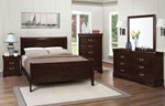 2pc Master Bedroom w/King Bed
