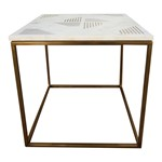 Quarry Side Table