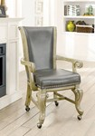 Arm Chair ( Set Of 2 )