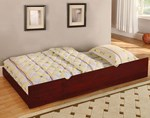 Twin Trundle, Cherry