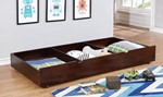 Trundle/Drawers