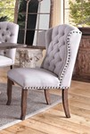 Wing Back Chair (2/Ctn)