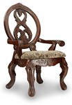 Arm Chair (2/Ctn)