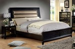 2pc Bedroom Set with Cal King Bed