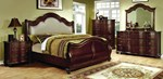 2pc Bedroom Sets w/Queen Bed