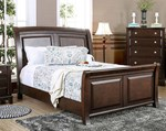 Cal.King Bed