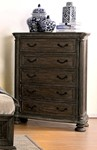 Furniture of America Persephone Transitional Chest