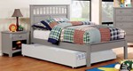 2pc Kids Bedroom Set with Full Bed