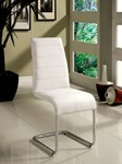Side Chair, White (4/Ctn)