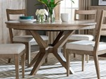 Complete Round Leg Table