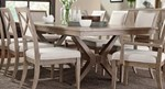 Complete Trestle Table