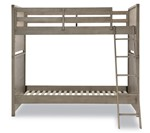 Farm House Bunk Ladder & Guard Rails