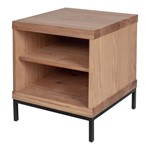 MONTEGO OPEN NIGHTSTAND