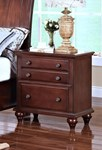 Spring Creek Nightstand - Tobacco