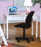 Tamarack Desk - White