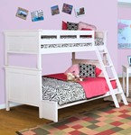 Tamarack Twin/Full Bunk Bed