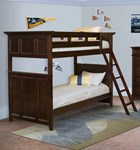 Prescott Twin/Twin Bunk Bed