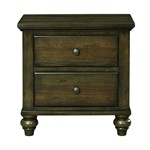 Picket House Furnishings Channing 2-Drawer Nightstand