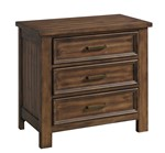 Picket House Furnishings Damen 3-Drawer Nightstand