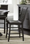 Counter Chair  ( Set Of 2 )