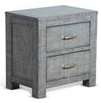 Ranch House Night Stand