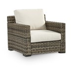 New Java Patio Chair With Cushion
