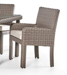 St. Tropez Dining Arm Chair