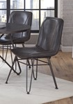 Derek Side Chair - set of 2