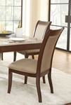 Marseille Side Chair ( Set Of 2 )