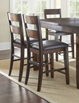 Victoria Counter Chair ( Set Of 2 )