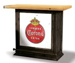 Sunset Trading Party Bar with Storage