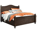 Headboard, 6/6 Poster Bed