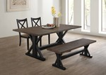 4pc Dining Room Set
