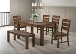 6pc Dining Room Set