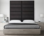 Accent Wall Panels for Queen/Full Bed - 3 Boxes of [30 x 46]