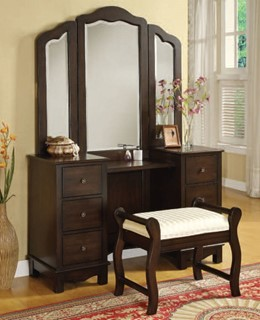 Vanity Set & Bedroom Vanity Best Collection Up To 32% OFF Vanities ...