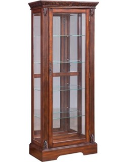 Curio Cabinets China Curio Cabinets Furniture The Classy Home